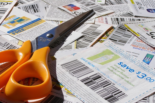 Study: 72% of coupons used in 2016 affected shopping behavior