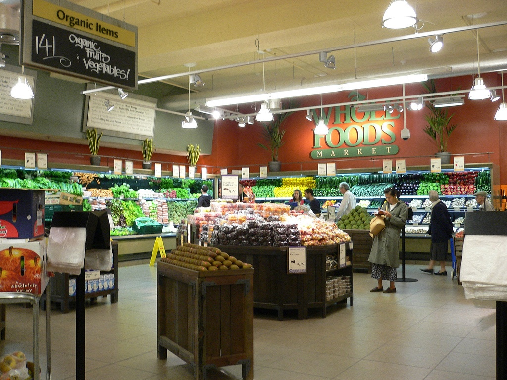 Whole Foods suppliers balk at new buying policies