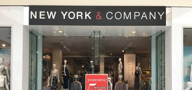 New York & Co. parent sells e-commerce business, IP for $20M