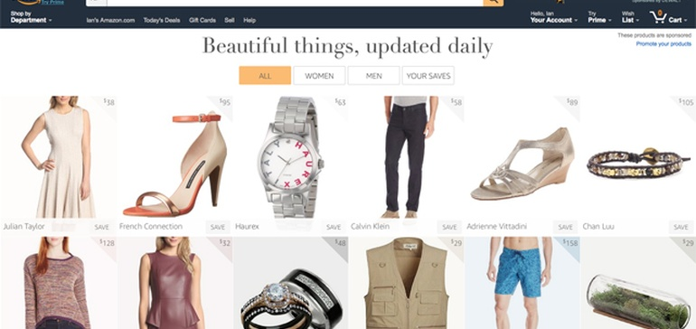 Amazon raises seller fees in apparel and accessories | Retail Dive