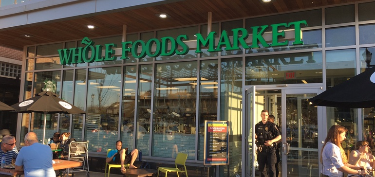 Amazon will build more Whole Foods stores