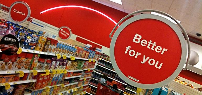 Banks drop suit against Target