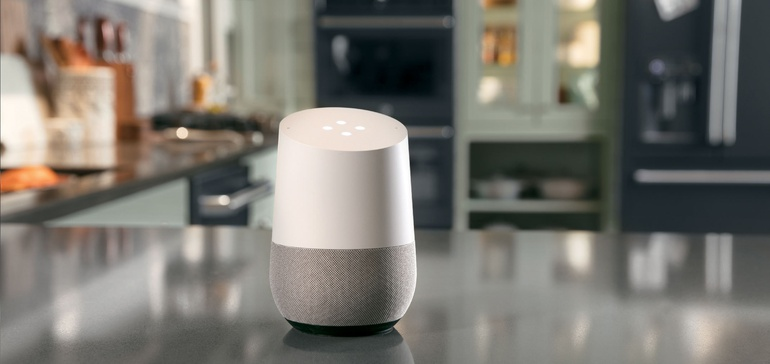 Smart speaker ownership set to hit 48% after the holidays