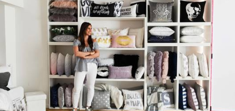 American Eagle , Dormify,American Eagle leads .45M investment in Dormify