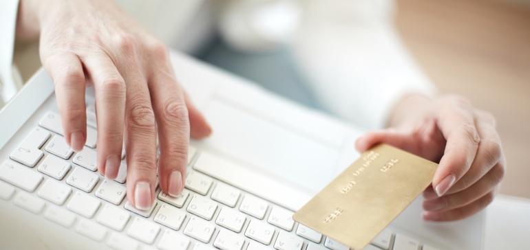 'Disturbingly slow' e-commerce site load times turning away shoppers