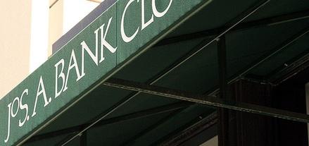 Men's Wearhouse parent to close 250 stores | Retail Dive