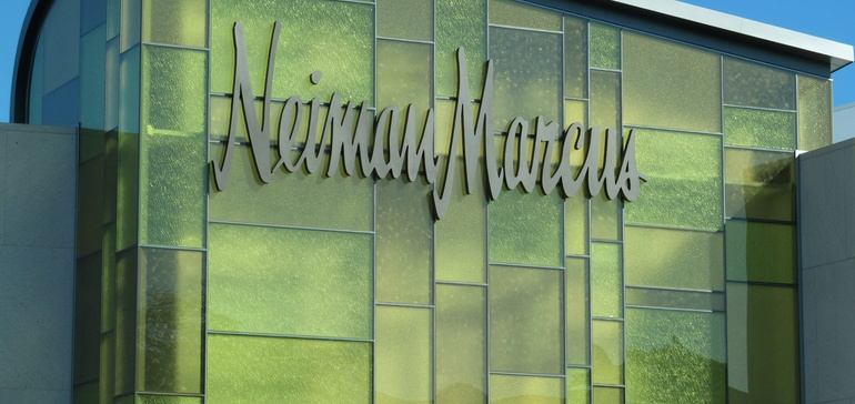Neiman Marcus' innovation lab dissolves under CEO's new strategy