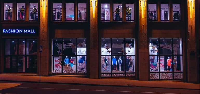 10 trends shaping the future of retail