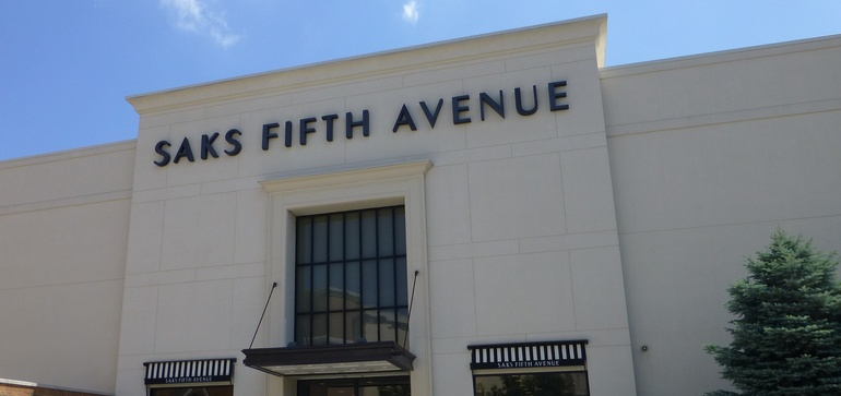 Hudson's Bay weighed down by Saks Fifth Avenue, outlet stores | Retail Dive