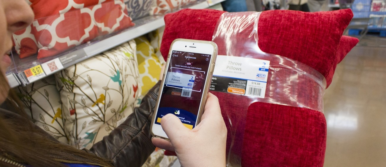 What does the future of in-store payments look like?