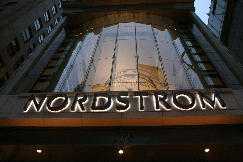 Nordstrom revamps loyalty with new 'Nordy Club'