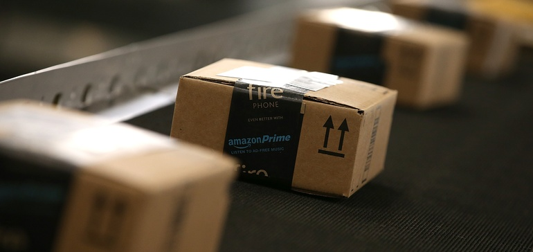 Amazon-Business News-Business updates-news