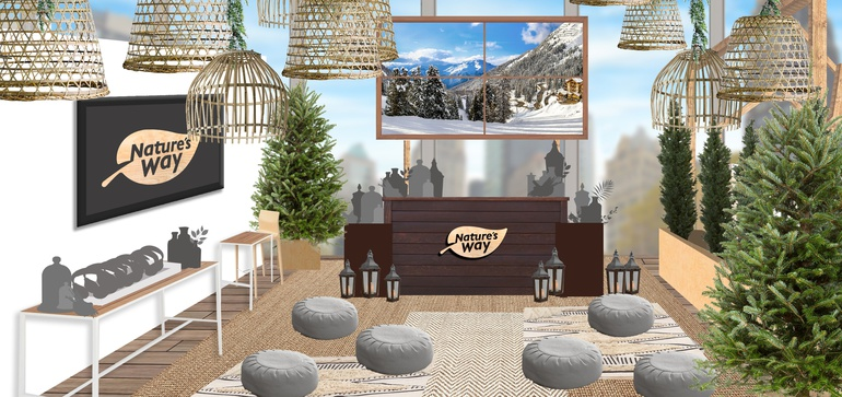 PopSugar to launch experiential pop-up shop in NYC for the holidays