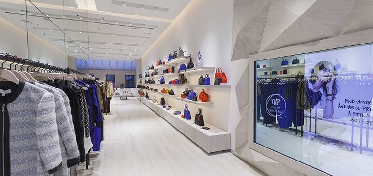 What is the future of brick-and-mortar retail stores?