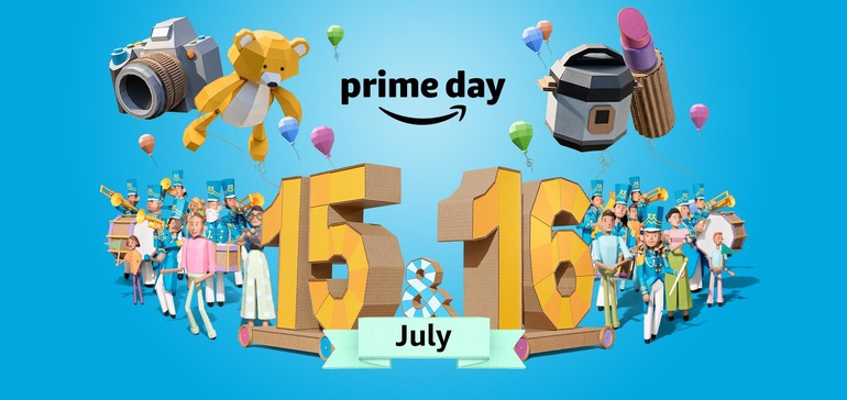 8 things to know about Prime Day 2019