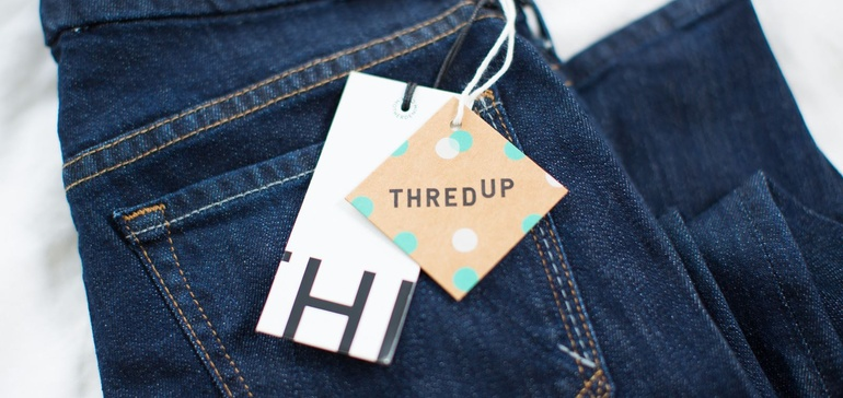 Macy's debuts second-hand apparel sales with ThredUp