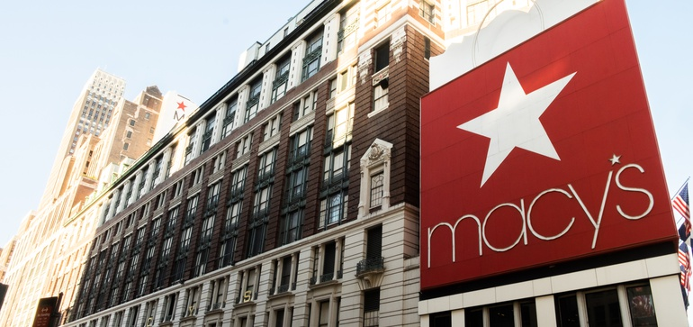 Macy's enlists influencers for its 'Style Crew'