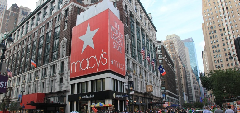 Is Macy's about to reinvent the department store?