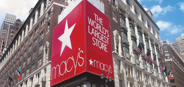 Macy's on the brink