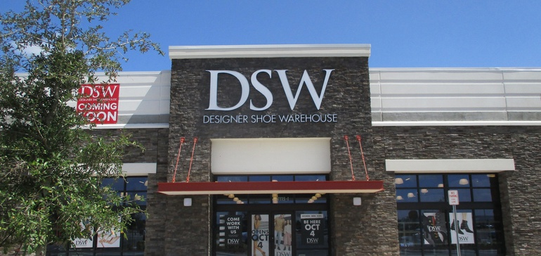 DSW to pop up in NYC with merchandise-free shop