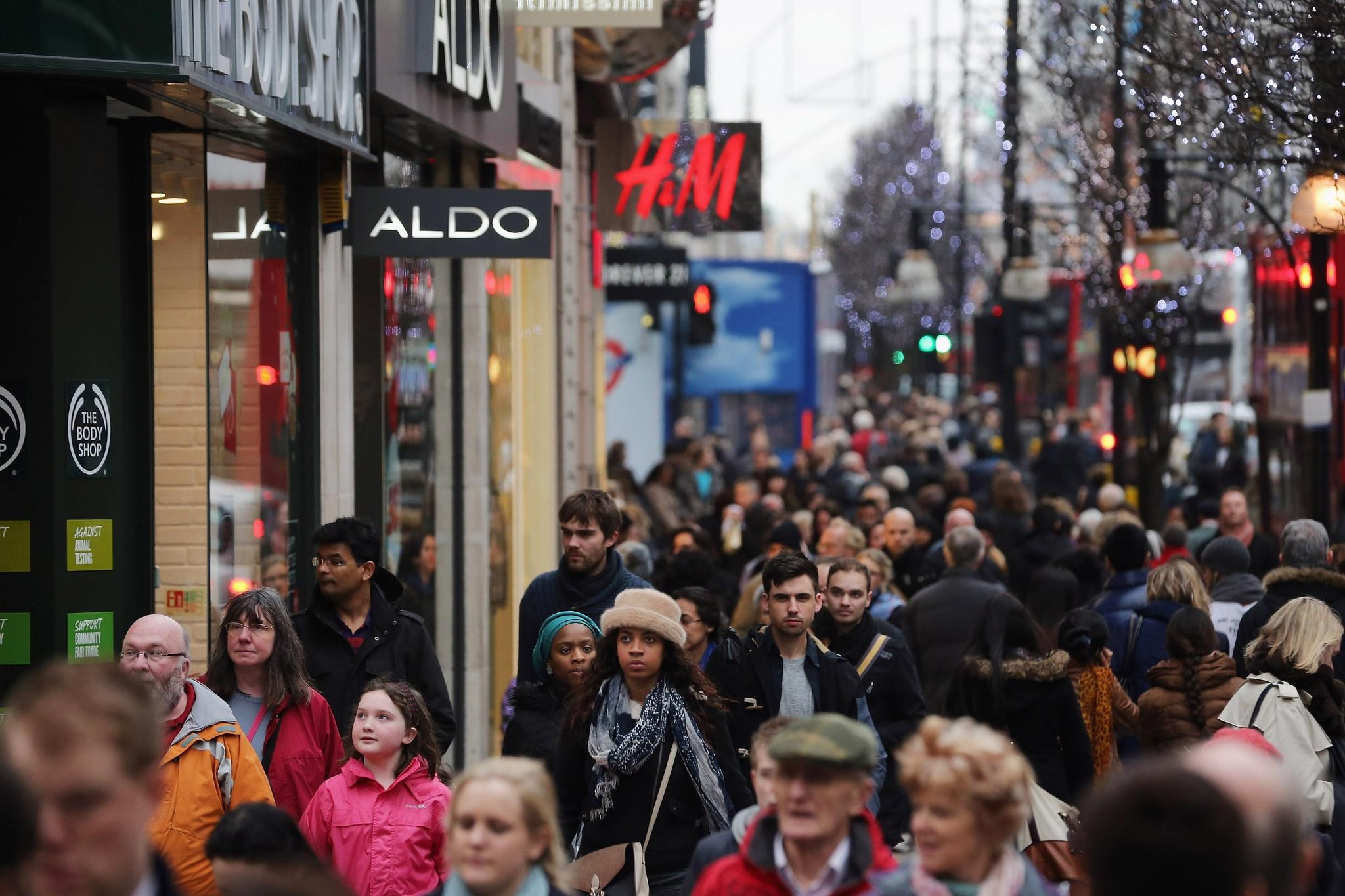 H&M's turnaround runs through its supply chain