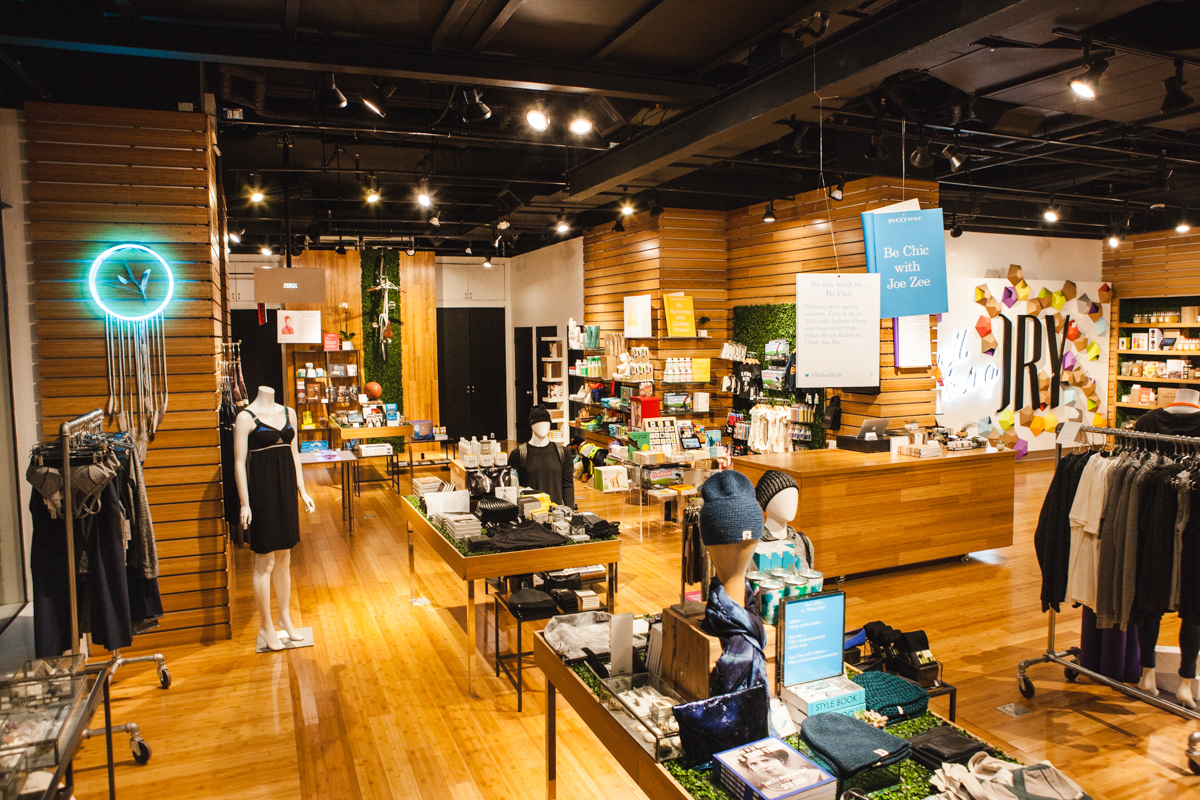 What does 'innovation' in retail look like? 8 leaders weigh in